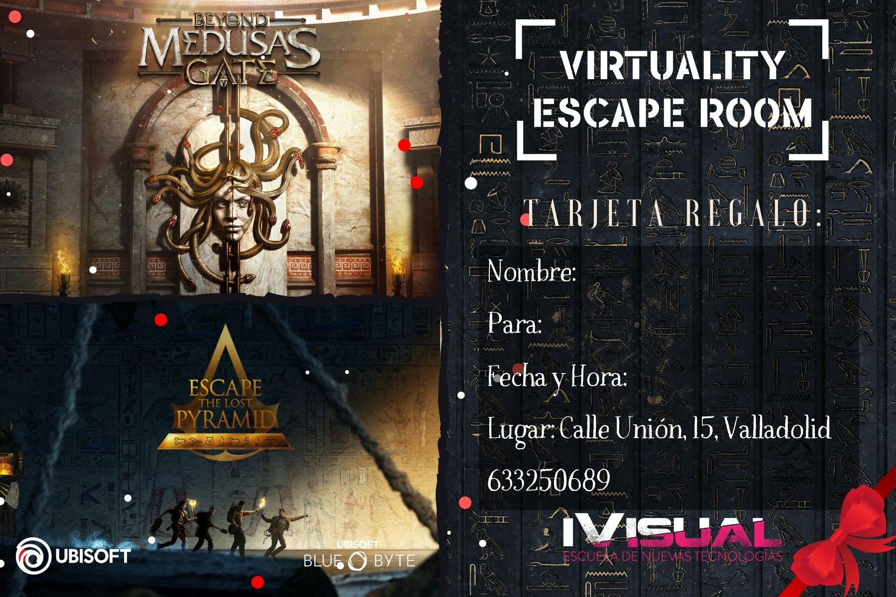Tarjeta-regalo-Pack-Virtuality-Escape-Room